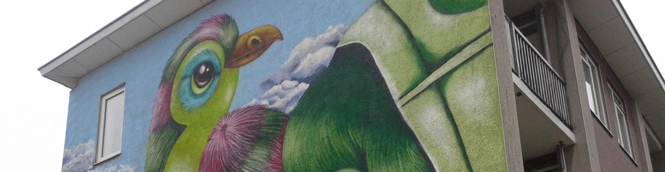 Het Vogelnest